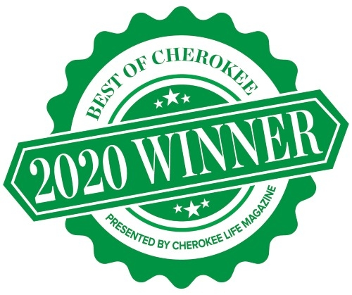 Best-of-Cherokee-Winner-Logo